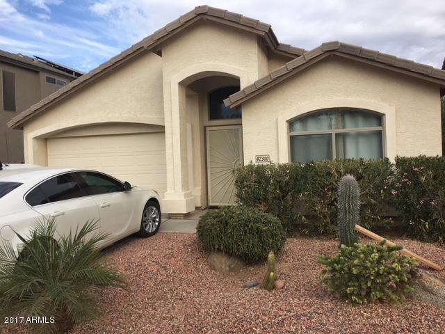 42300 W Anne Lane, Maricopa, AZ 85138 (MLS #5689954) :: The Pete Dijkstra Team