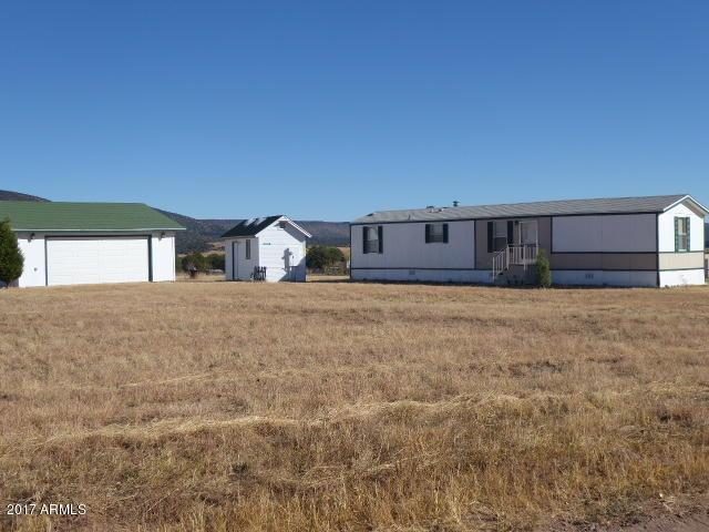 203 S Vendetta Drive, Young, AZ 85554 (MLS #5690351) :: The Everest Team at My Home Group