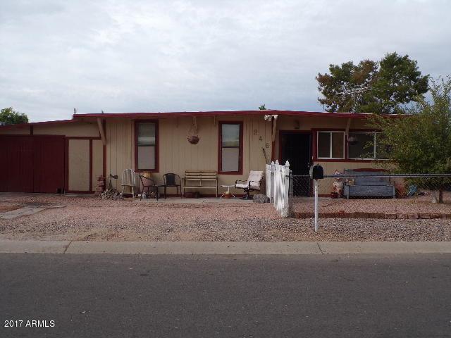 246 S 91ST Street, Mesa, AZ 85208 (MLS #5690379) :: Kelly Cook Real Estate Group