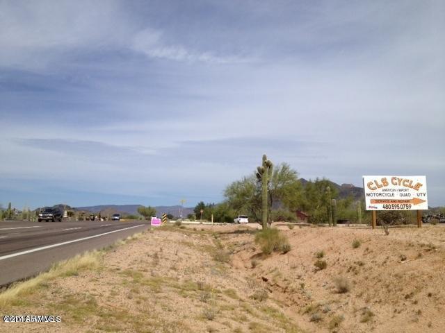 33645 N Cave Creek Road, Cave Creek, AZ 85331 (MLS #5690767) :: Arizona Best Real Estate