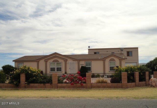 66958 Washburn Way, Salome, AZ 85348 (MLS #5690812) :: The Garcia Group @ My Home Group
