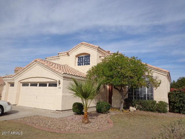 3339 N 113TH Lane, Avondale, AZ 85392 (MLS #5690858) :: Devor Real Estate Associates