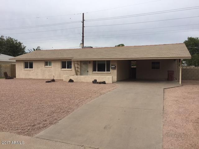 6732 E Oak Street, Scottsdale, AZ 85257 (MLS #5690948) :: Revelation Real Estate