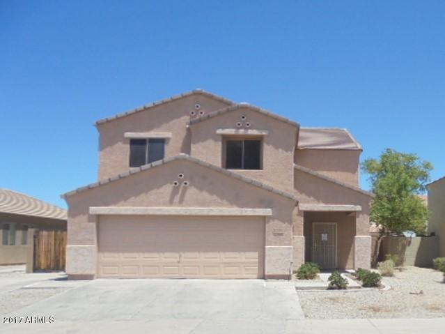 12056 W Salter Drive, Sun City, AZ 85373 (MLS #5690974) :: Devor Real Estate Associates