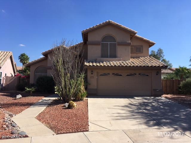 3313 N Reynolds, Mesa, AZ 85215 (MLS #5691158) :: Revelation Real Estate