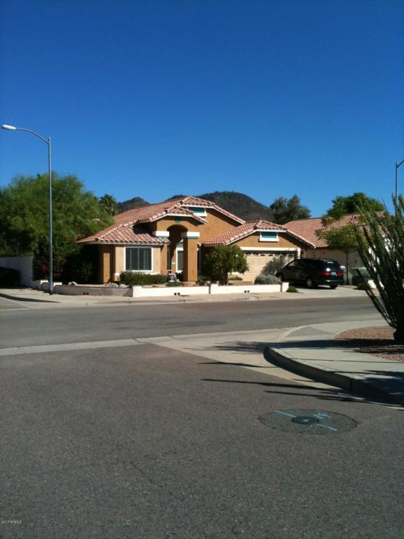 5244 W Tonto Road, Glendale, AZ 85308 (MLS #5691211) :: Devor Real Estate Associates