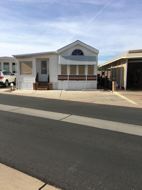 2056 S Klamath Avenue, Apache Junction, AZ 85119 (MLS #5691215) :: The Kenny Klaus Team