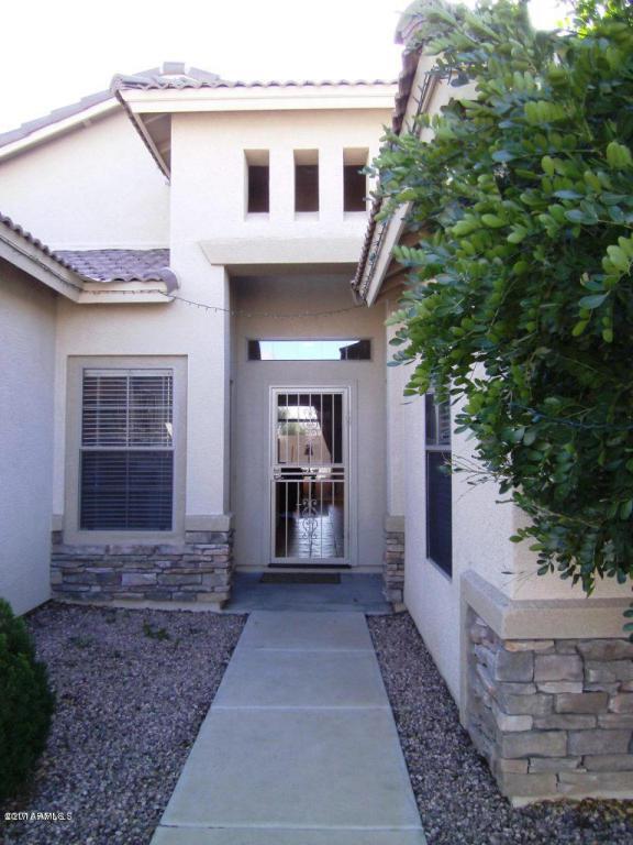 12717 W Charter Oak Road, El Mirage, AZ 85335 (MLS #5691226) :: Devor Real Estate Associates