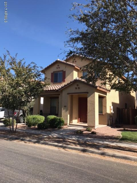 2049 S Martingale Road, Gilbert, AZ 85295 (MLS #5691263) :: The Everest Team at My Home Group