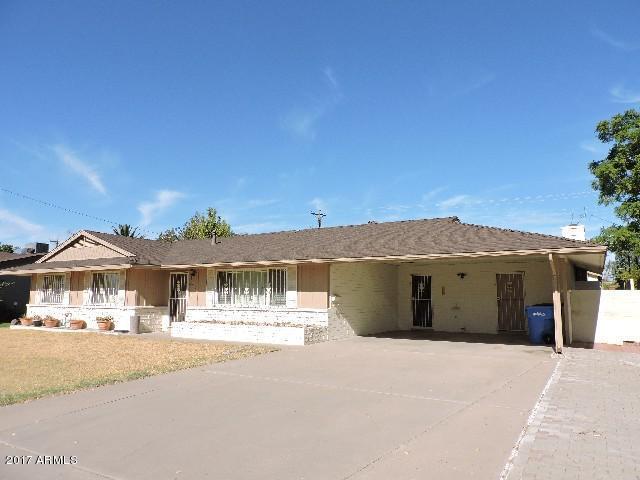 2310 W Keim Drive, Phoenix, AZ 85015 (MLS #5691268) :: Devor Real Estate Associates