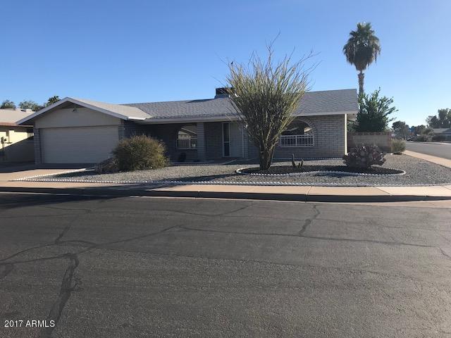 4307 E Dragoon Circle, Mesa, AZ 85206 (MLS #5691269) :: The Everest Team at My Home Group