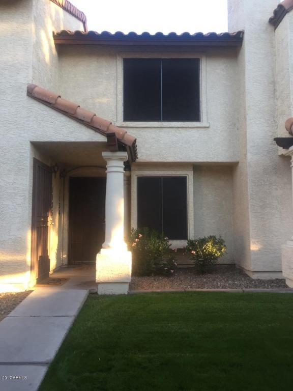 921 W University Drive #1134, Mesa, AZ 85201 (MLS #5691324) :: The Everest Team at My Home Group