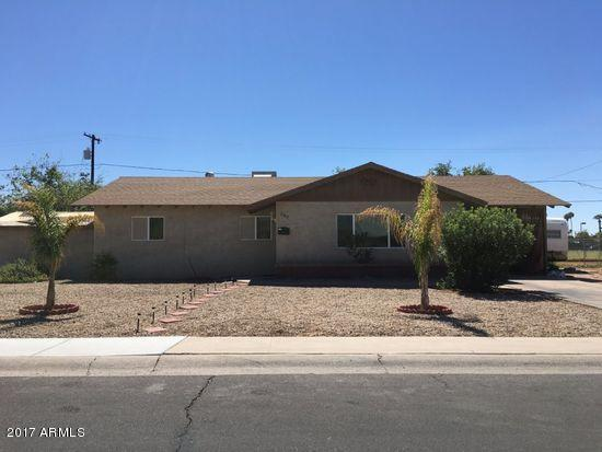649 W Ivanhoe Street, Chandler, AZ 85225 (MLS #5691328) :: The Everest Team at My Home Group