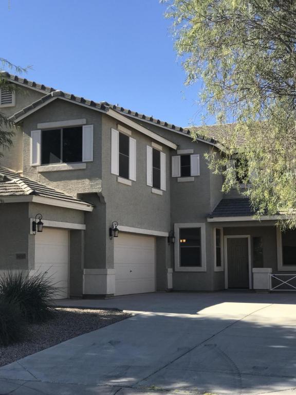 34510 N Richardson Drive, San Tan Valley, AZ 85143 (MLS #5691340) :: The Everest Team at My Home Group