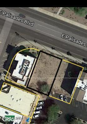 16843 E Palisades Boulevard, Fountain Hills, AZ 85268 (MLS #5691543) :: My Home Group