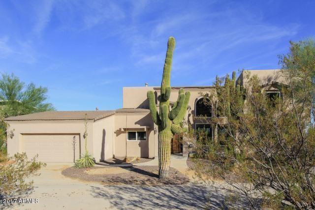 13227 N Joan D Arc Avenue, Phoenix, AZ 85032 (MLS #5692324) :: Occasio Realty