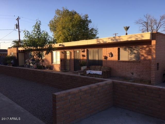 702 S Mesa Drive, Mesa, AZ 85210 (MLS #5693008) :: Realty Executives