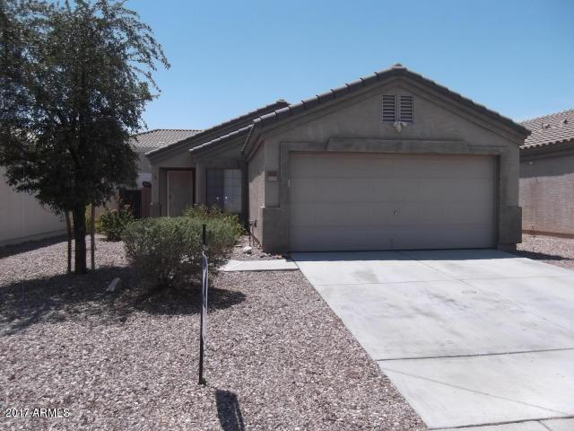 24127 W Twilight Trail W, Buckeye, AZ 85326 (MLS #5693133) :: Yost Realty Group at RE/MAX Casa Grande