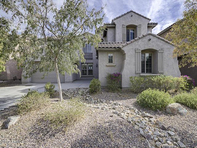 3347 N Spyglass Drive, Florence, AZ 85132 (MLS #5693506) :: Cambridge Properties