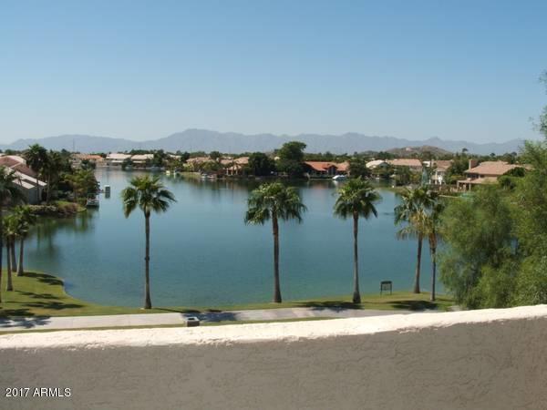 3830 E Lakewood Parkway E #1062, Ahwatukee, AZ 85048 (MLS #5694212) :: Revelation Real Estate