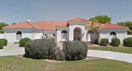 7104 E Bar Z Lane, Paradise Valley, AZ 85253 (MLS #5694382) :: Cambridge Properties