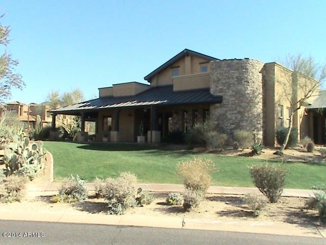 20801 N 90TH Place #224, Scottsdale, AZ 85255 (MLS #5695241) :: Kepple Real Estate Group