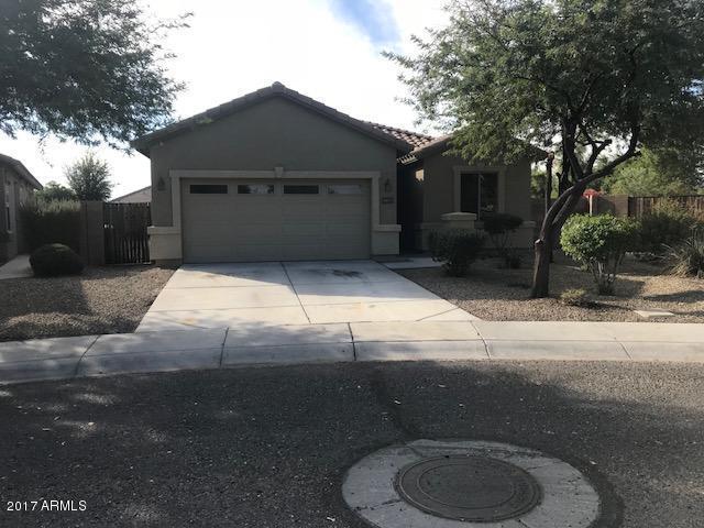 18073 W Palo Verde Avenue, Waddell, AZ 85355 (MLS #5695628) :: Kortright Group - West USA Realty