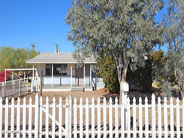 454 W Byrd Avenue, Coolidge, AZ 85128 (MLS #5695710) :: Yost Realty Group at RE/MAX Casa Grande