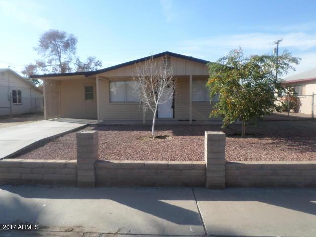 414 N 3RD Street, Avondale, AZ 85323 (MLS #5696193) :: Devor Real Estate Associates
