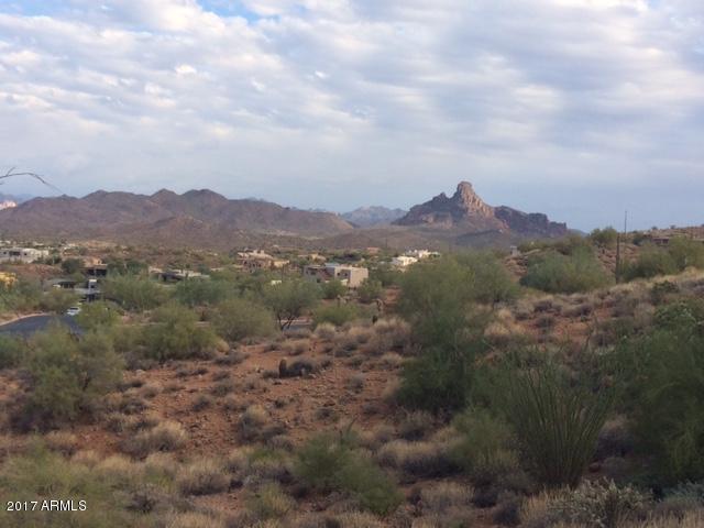 9627 N Copper Ridge Trail, Fountain Hills, AZ 85268 (MLS #5696452) :: Kelly Cook Real Estate Group