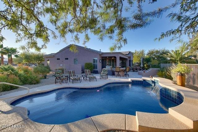 20577 N Bailey Court, Surprise, AZ 85387 (MLS #5696794) :: Kelly Cook Real Estate Group