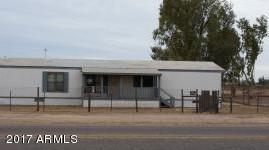 50599 W Papago Road, Maricopa, AZ 85139 (MLS #5696803) :: Yost Realty Group at RE/MAX Casa Grande