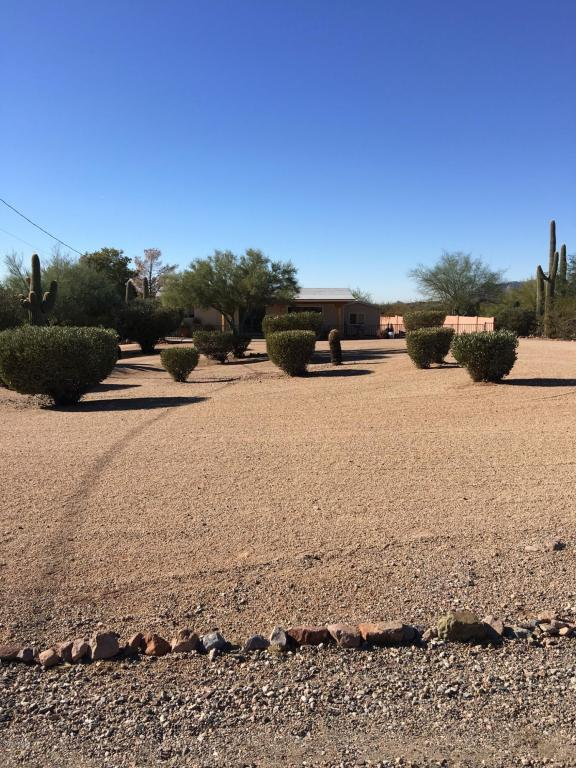 2950 N Val Vista Road, Apache Junction, AZ 85119 (MLS #5696896) :: Yost Realty Group at RE/MAX Casa Grande