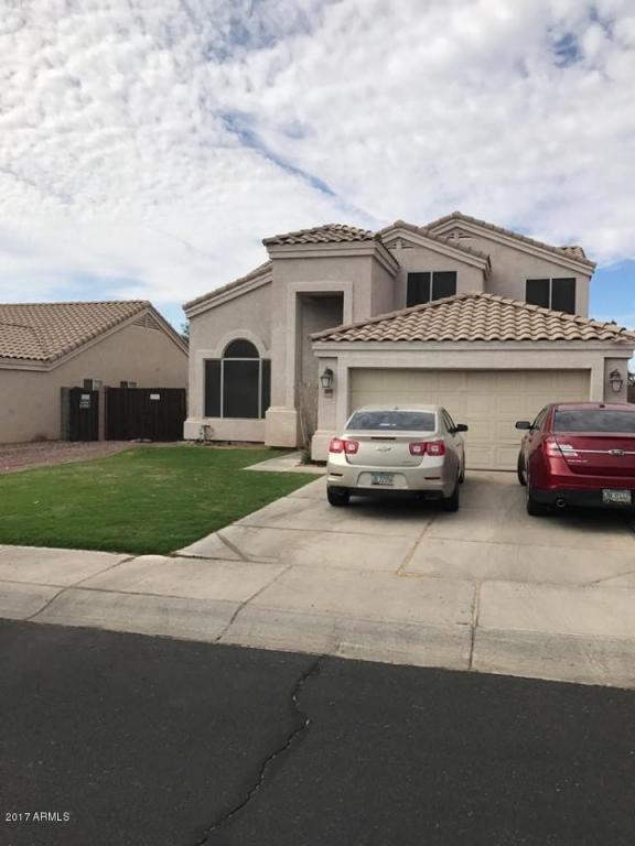 17648 N 113TH Avenue, Surprise, AZ 85378 (MLS #5696917) :: Kelly Cook Real Estate Group