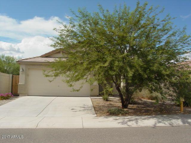 25774 W Globe Avenue, Buckeye, AZ 85326 (MLS #5696947) :: Kelly Cook Real Estate Group
