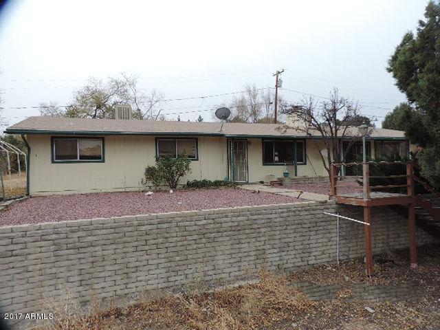 2823 Willow Creek Road, Prescott, AZ 86301 (MLS #5696977) :: Essential Properties, Inc.