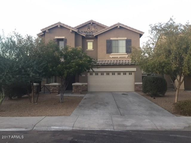 11642 W Rio Vista Lane, Avondale, AZ 85323 (MLS #5697063) :: Essential Properties, Inc.