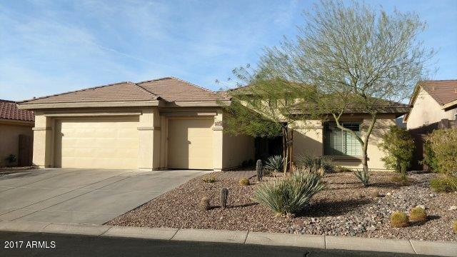 41812 N Iron Horse Court, Anthem, AZ 85086 (MLS #5697248) :: Desert Home Premier