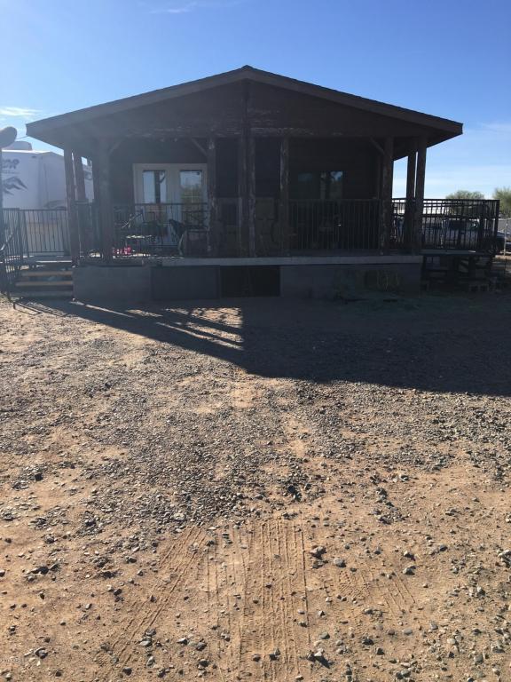 1975 E Scenic Street, Apache Junction, AZ 85119 (MLS #5697307) :: Realty Executives