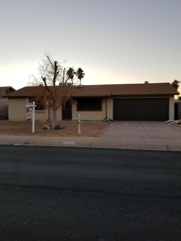 18240 N 32ND Lane, Phoenix, AZ 85053 (MLS #5697335) :: Arizona Best Real Estate