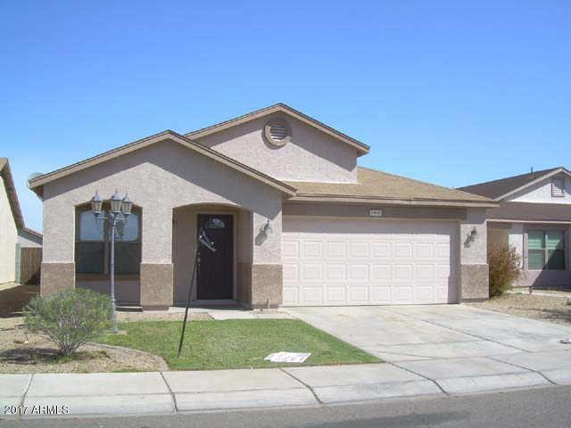 11618 W Corrine Drive, El Mirage, AZ 85335 (MLS #5697338) :: Keller Williams Realty Phoenix