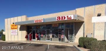 432 E Southern Avenue, Phoenix, AZ 85040 (MLS #5697371) :: Jablonski Real Estate Group