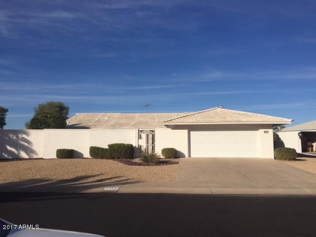 9714 W Rodeo Court, Sun City, AZ 85373 (MLS #5697485) :: Essential Properties, Inc.
