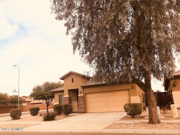 2907 S 88TH Lane S, Tolleson, AZ 85353 (MLS #5697518) :: Group 46:10