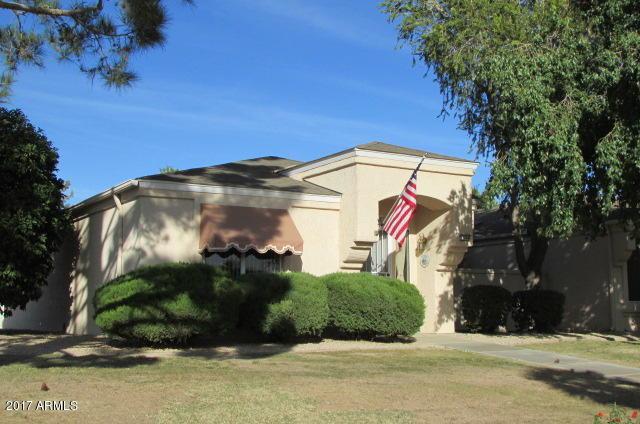 13664 W Aleppo Drive, Sun City West, AZ 85375 (MLS #5697577) :: Desert Home Premier
