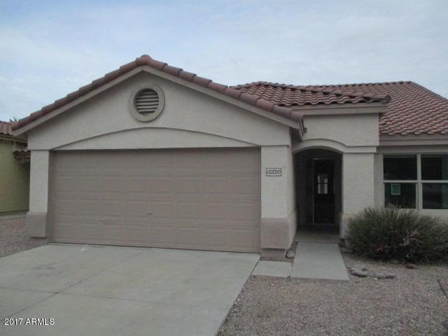 13820 W Ocotillo Lane, Surprise, AZ 85374 (MLS #5697609) :: Revelation Real Estate