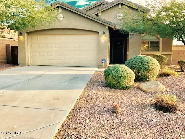 29753 W Clarendon Avenue, Buckeye, AZ 85396 (MLS #5697615) :: Essential Properties, Inc.