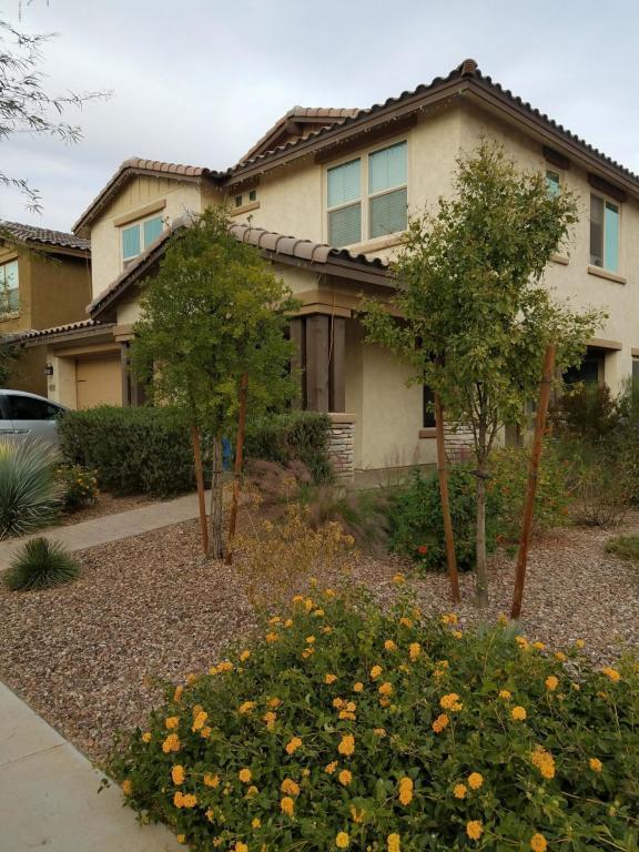 5009 S Selenium Lane, Mesa, AZ 85212 (MLS #5697635) :: Power Realty Group Model Home Center