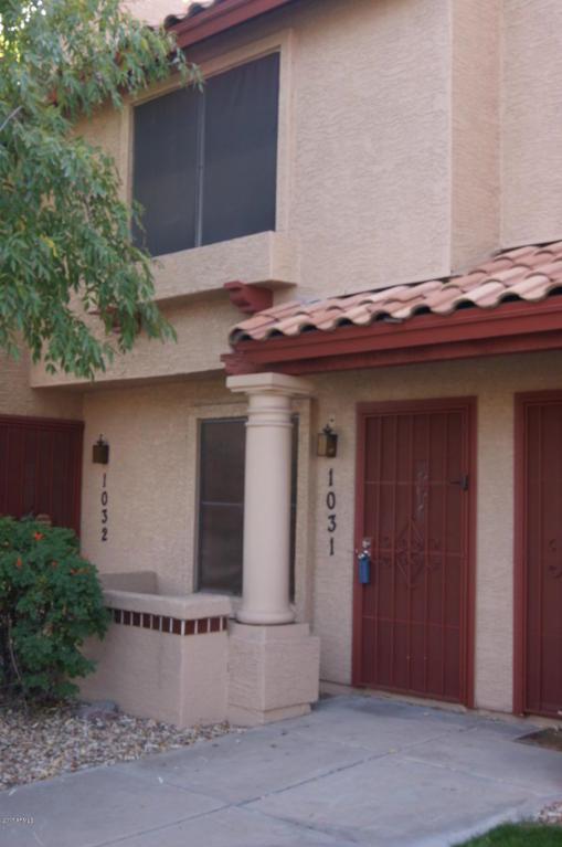 4901 E Kelton Lane #1031, Scottsdale, AZ 85254 (MLS #5697648) :: Jablonski Real Estate Group