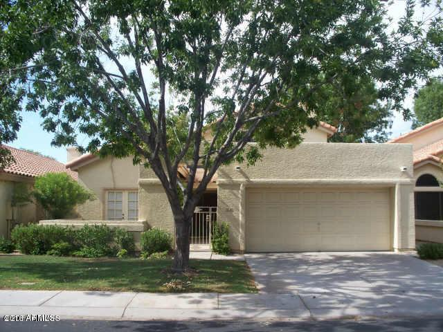 16 E Greentree Drive, Tempe, AZ 85284 (MLS #5697679) :: Power Realty Group Model Home Center